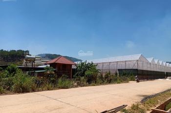Bán lô nông nghiệp khu công nghệ cao Đasar, Lạc Dương - 3500m2. Giá 3.5tỷ
