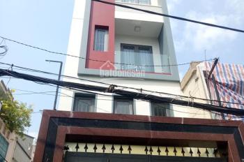 Nhà mới nguyên căn hẻm 8m, 138/8 Phan Văn Trị, P11, Bình Thạnh: Gần Phạm Văn Đồng