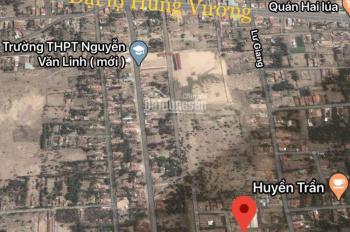 Bán 938m2 full ODT khu phố Phụ Thọ, TT Hoà Hiệp Trung, Đông Hoà, nằm giữa QL29 và Hùng Vương 200m