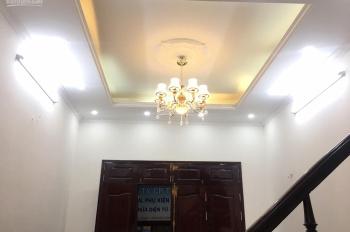 Bán nhà ngõ 29 phố Khương Hạ, Khu phân lô ô tô qua nhà, 45m2 x 5 tầng, giá LH 0945405315
