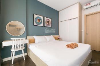 Cho thuê căn hộ River Gate 2 phòng ngủ, 2WC, full nội thất giá chỉ 19 triệu/tháng. LH 0909019889