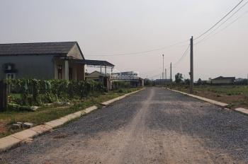 Bán đất KP5 phường Đông Thanh - 1 lô duy nhất - cách cầu Ngăn Mặn 300m
