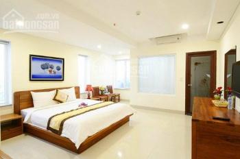 Cho thuê khách sạn khu sân bay, 20 phòng full nội thất. Giá 100tr/th, LH: 0937487419 - Hải An