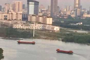 Bán gấp căn 3PN: 117m2 Đảo Kim Cương, view sông Sài Gòn, Bitexco, LM 81 giá 8 tỷ. LH: 0914490589