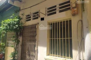 Bán nhà 53.2m2 Nguyễn Chí Thanh Q10, sát mặt tiền, 3.8x14m, hẻm 3.5m, 5.9 tỷ