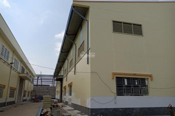 Cần cho thuê kho xưởng, DT từ: 1.200m2 đến 60.000m2 tại Đồng Nai