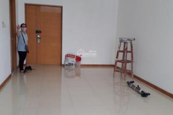 Cho thuê căn hộ Saigon Pearl, 2PN nhà trống, tầng cao