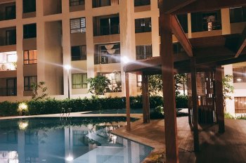 Cho thuê căn hộ cao cấp Gold View: 2PN, 1WC