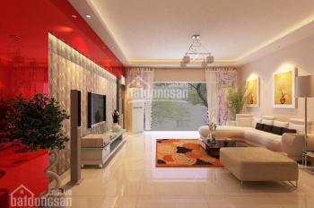 Cho thuê khách sạn gần sân bay Tân Sơn Nhất 12x13m 20 phòng, chỉ 90 triệu/th