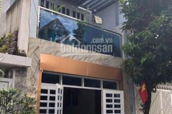 Nhà nguyên căn full nội thất, hẻm 8m Tân Quý, Q. Tân Phú. LH: 0903138144