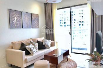 Cho thuê căn hộ chung cư Saigon Pearl, Bình Thạnh, 2 phòng ngủ nội thất cao cấp giá 17 triệu/tháng