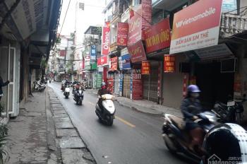 Cần bán nhà, kinh doanh phố Khương Trung, Thanh Xuân