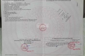 Sổ hồng trao tay- ngay khu nhà ở Newtown 6- Mỹ Phước 2- giá chỉ 650 triệu- ngân hàng hỗ trợ 70%