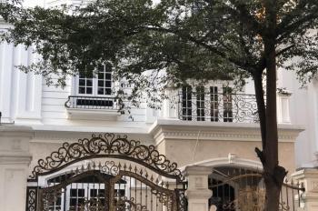 Cần bán biệt thự City Land Riverside Quận 7, ngay BigC Nguyễn Thị Thập, giá tốt, CC: 0938.694.268