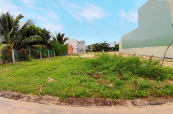 Đất 6x23m, mặt tiền đường Đào Tấn cách chợ Dinh 50m, Phường Nhơn Bình, Quy Nhơn