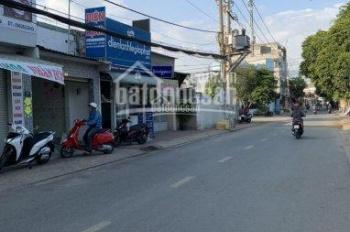 Bán nhà mặt tiền đường 185, Phước Long B, 4m x 13m, giá 4.8 tỷ, SĐT: 0933.134.229