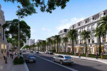 Bán nhà mặt phố Tân Mai, mặt tiền 5m sâu 20m, xây 5 tầng, nhà xây mới giá 93tr/m2, 0904614870