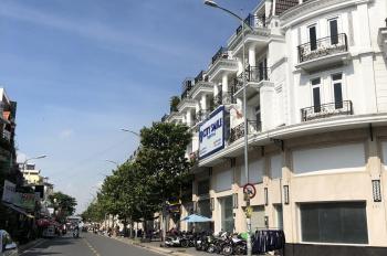 Cho thuê căn góc 2 mặt tiền Đường Trần Thị Nghĩ Khu Cityland Center Hills