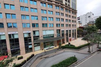 Hot nhất thị trường 300m2 sàn kinh doanh, vị trí đẹp nhất mặt đường Mai Hắc Đế