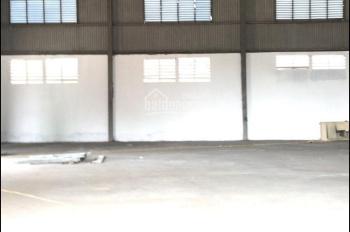 Cần chuyển nhượng 2600m2 nhà xưởng cụm công nghiệp Ngọc Liệp Quốc Oai, giá 24 tỷ, 0986997230