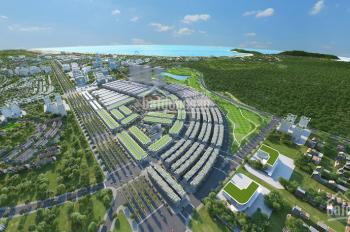 199 Khách đầu tư nhận C/K 1,5% kèm 2-5 chỉ vàng SJC khi sở hữu đất nền ven biển TP Quy Nhơn