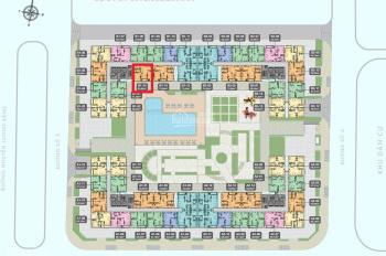 Căn B1 - 14 - 14 (2PN - 2WC) rẻ nhất dự án Q7 Boulevard, ck khủng tặng nội thất, tivi, máy lạnh