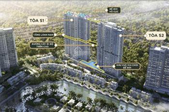 Chỉ từ 240tr để sở hữu ngay Sky Oasis Ecopark DT 30m2 đến 105m2 giá từ 900tr - 86 triệu ký HĐMB