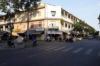Bán nhà mặt tiền Ký Con, P.Nguyễn Thái Bình, Q.1 - 47 tỷ