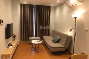 Cho thuê căn hộ cao cấp full nội thất tại tòa Hong Kong Tower 243A đường Đê La Thành - Hà Nội