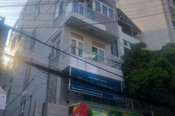 Mặt tiền nội bộ 8m đoạn Cộng Hòa - Nguyễn Thái Bình 4,5x20m xây 3,5 tấm giá 14 tỷ TL