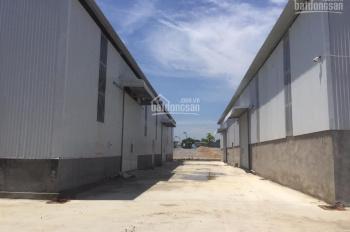 Chính chủ cho thuê kho - nhà xưởng diện tích từ 500 đến 1500m2 gần khu đô thị Ecopark - Hưng Yên