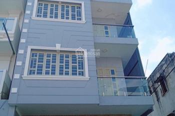 Bán nhà MT Nguyễn Văn Đậu, Bình Thạnh, DT 5,2x25m, CN 120m2, 2 tầng, HĐT 50tr/th, giá 16,2 tỷ