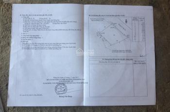 cần bán lô đất 1423 m2 mặt tiền Lý Thái Tổ xã Đại Phước, Nhơn Trạch, Đồng Nai, giá 16 triệu/ m2