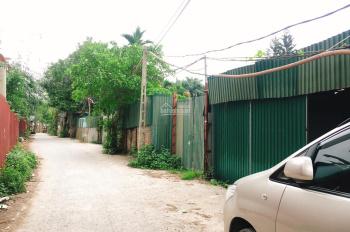 Cho thuê kho xưởng (sử dụng được luôn) tại Phú Đô, Nam Từ Liêm