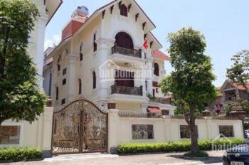 Bán 3 căn biệt thự Pháp Vân hoàn thiện đẹp, giá từ 13,5 tỷ, DT 275m2 - 300m2, LH 0913655196