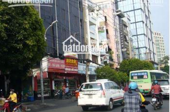 Bán nhà mặt tiền Trương Công Định, P. 14, Tân Bình, DT 5m x 20m nở hậu 8.1m, 3 lầu, 20 tỷ