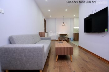 Cho thuê căn hộ DV full đồ cao cấp đường Hoàng Quốc Việt, 8.0 triệu/ tháng, 0964827670