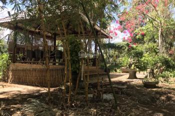 Bán đất mặt tiền đường tránh Lộc Sơn - Bảo Lộc - Lâm Đồng