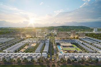 Đầu tư ngay nền đất Stella Mega City sổ đỏ riêng, tiện ích 5 sao