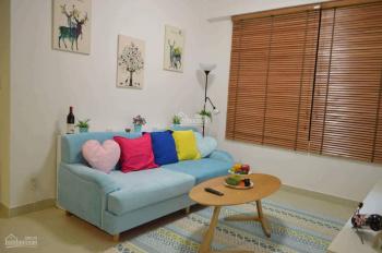Cho thuê căn hộ 1 phòng ngủ Masteri Thảo Điền Quận 2, đầy đủ nội thất, giá ưu đãi trong tháng 4