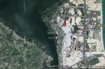Đất nền biển Bãi Dài Cam Hải Đông 181m2 thổ cư 100% thích hợp xây KS, hottel, spa, giá đầu tư