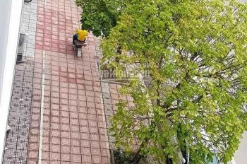 Bán đất mặt phố Cổ Linh, Long Biên, kinh doanh, vỉa hè 5m, Mặt tiền 7m, 16.2 tỷ, sổ đẹp.