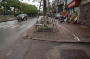Măt phố Kim Giang, kinh doanh vip, lô góc, đường 20m, 52m2, 3 tầng, mặt tiền 4m, 7.3 tỷ