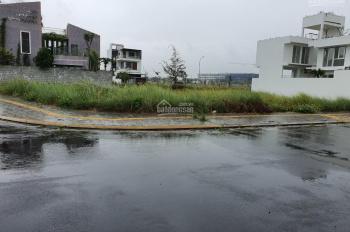 Bán lô đất cực đẹp trong khu đô thị FPT, DT: 356.7m2, 2 mặt tiền đường 7m5 và 5m5, 8.6 tỷ, TL