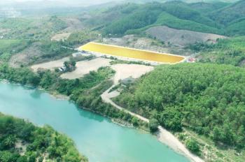 Cơ hội sỡ hữu Đất nền Khu đô thị mới Ven sông Nha Trang chỉ 666 Triệu/nền