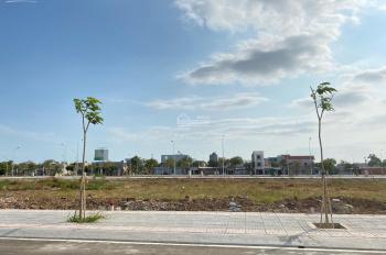 Bán đất Nguyễn Văn Hưởng, P. Long Tâm, TP Bà Rịa 120m2, 2.2 tỷ gần công viên, trường học tiện KD