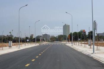 Bán đất Nguyễn Văn Hưởng, P. Long Tâm, TP Bà Rịa 120m2, 2.25 tỷ gần công viên, trường học tiện KD.