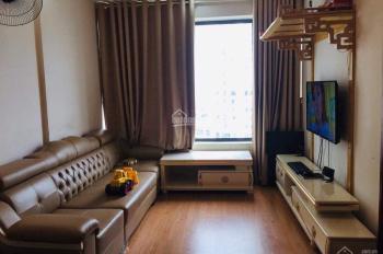 Cho thuê căn hộ tại 232 Phạm Văn Đồng, 2PN, full đồ giá 9,5 triệu/tháng. LH: 0399349813