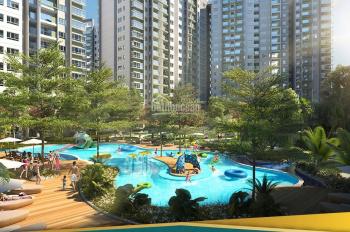 Bán hộ căn hộ 112m2 đã nhận nhà block B khu Emerald dự án Celadon City, giá 4,5 tỷ trong tháng