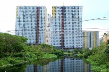 Cần bán căn hộ City Gate 2 view Bình Phú, giá 2,080 tỷ. LH: 0901 469 577